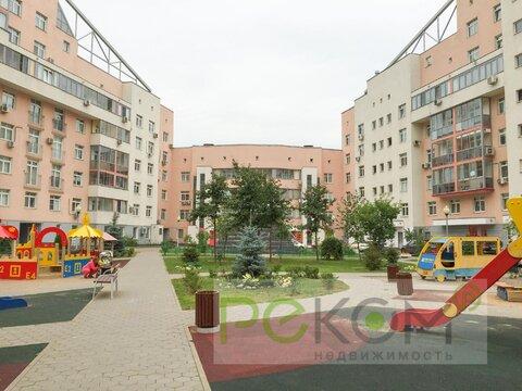 Продажа трёхкомнатной квартиры, Ходынский бул, 13 - Фото 1