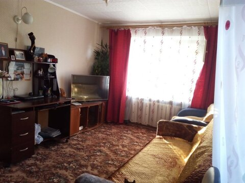 Продажа 1-комнатной квартиры, 31 м2, г Киров, Ленина, д. 179 - Фото 1
