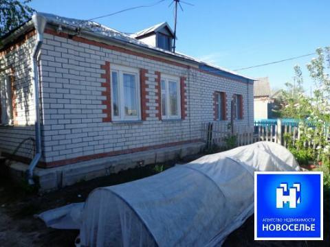 Продажа дома в Рязани - Фото 4