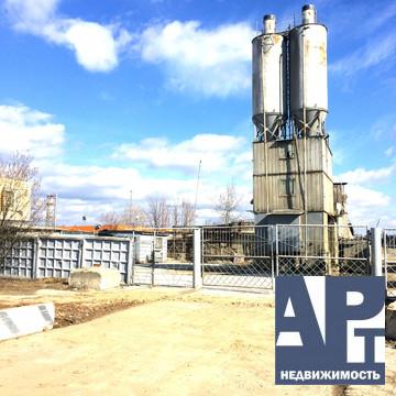 Продается бетонный завод - Фото 1