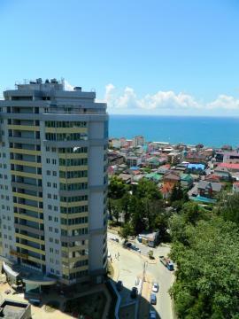Продажа квартир в Сочи - Фото 1
