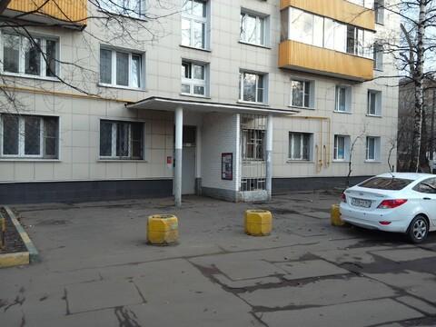3-х комнатная квартира, ул. Маёвок 1к1 (м. Рязанский проспект) - Фото 1