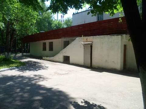 Продается здание 1881 кв.м, м.Пролетарская - Фото 4