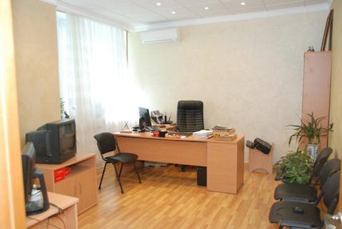 Офис на Батюнинском - Фото 4