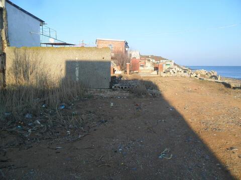 Крым, керчь, кварц, место под эллинг - Фото 1