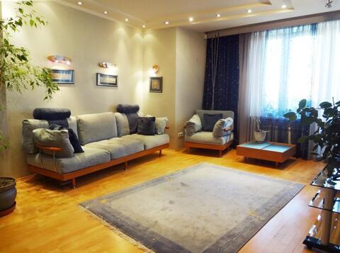 Продается большая 3-комнатная квартира на ст. м. Университет - Фото 5