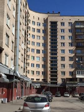 Квартира отличной планировки в Фрунзенском районе - Фото 1