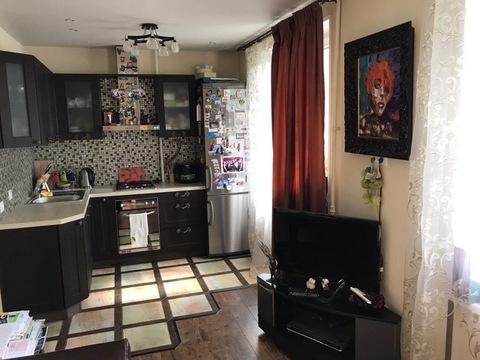 Аренда квартиры на 2-м Мосфильмовском переулке, 6 - Фото 2