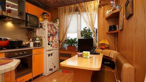 Однокомнатная Квартира Брежневской постройки с ремонтом и мебелью. - Фото 3
