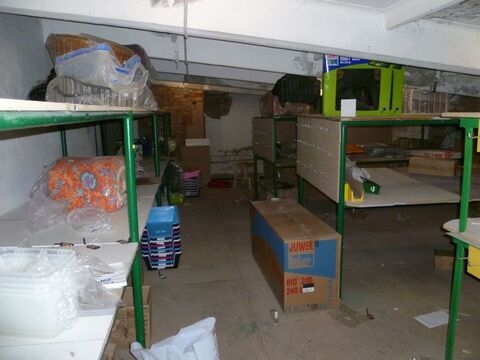 Аренда склада, Белгород, Ул. Рабочая - Фото 4