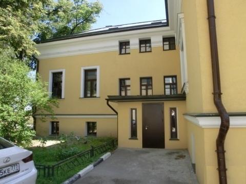 Продажа офиса, м. Третьяковская, Улица Большая Ордынка - Фото 4
