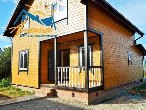 Новый зимний дом в черте Балабаново Боровского района. - Фото 2