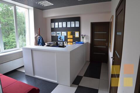 Офис 141 кв.м. с ремонтом на Малом пр. В.О. 58 - Фото 2