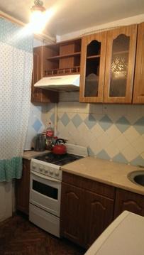 Продается 2-х комнатная квартира, г.Люберцы ул.Строителей д.2 корп.3. - Фото 2