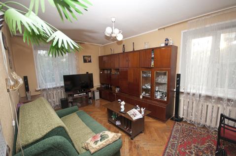 2х комнатная квартира на вднх / ул. Бориса Галушкина - Фото 1