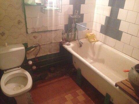 Продаётся 1к квартира в Кимрском районе пгт Белый Городок Южный пр, 7 - Фото 4