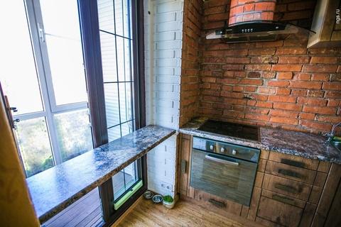 Квартира с замечательным видом в аренду - Фото 3