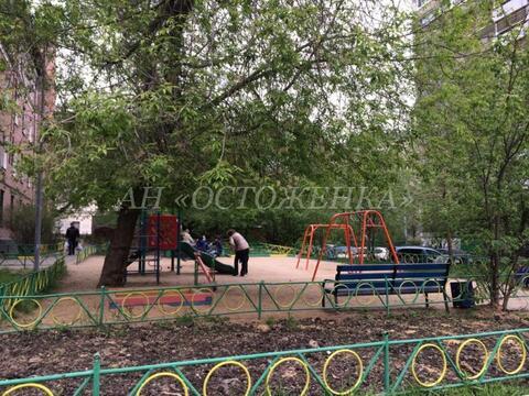 Продажа квартиры, м. Курская, Гороховский пер. - Фото 3