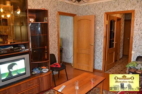 Cдаётся 3х комнатная квартира ул.Каракозова д.28 - Фото 1