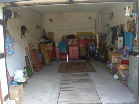 Ставровская ул, гараж 27 кв.м. на продажу - Фото 3