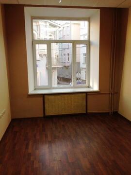 Офисный блок 97 м2 у м. Арбатская. - Фото 5