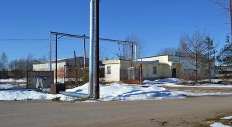 Продается имущественный комплекс Удомля - Фото 3