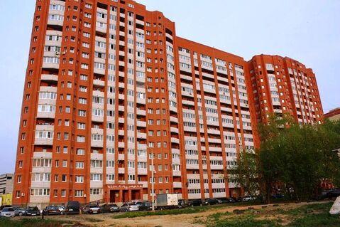 1к. квартира, г. Дмитров, ул. Космонавтов д. 54 - Фото 1