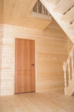 Жилой дом на лесной опушке. - Фото 4