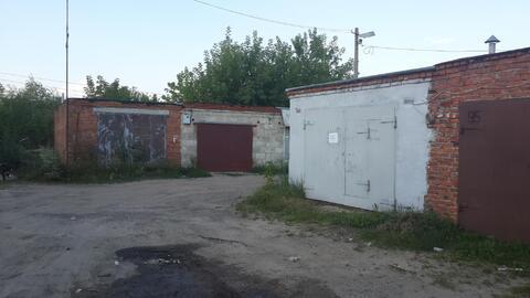 """Продается гараж в ГСК """"Песчанник"""" - Фото 1"""