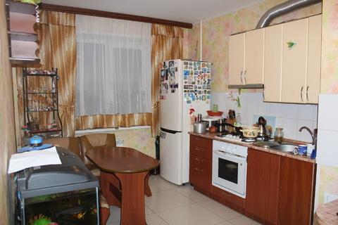 3-комнатная квартира ул. Дегтярева, д. 162 - Фото 1