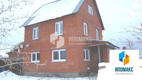 Дом д, Кузнецово - Фото 1