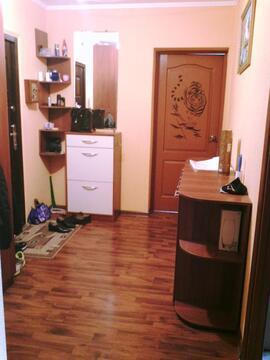 Двухкомнатная квартира с ремонтом в 16 мкр. Новороссийска - Фото 4