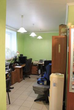 Продажа офиса 153 кв.м м.Двигатель Революции - Фото 4