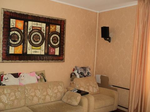 Сдается 3-комнатная квартира в центре города - Фото 2