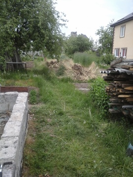 Земельный участок Горького ул. - Фото 3