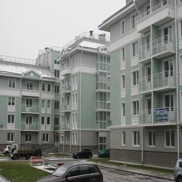 Сдам посуточно однокомнатную кв. в Пушкине около парка - Фото 5