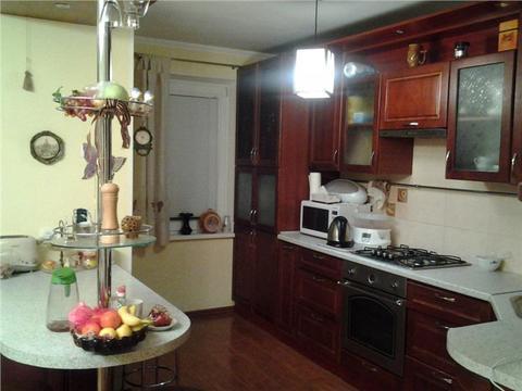 Купить квартиру в Севастополе. 4к.к на Поре (ном. объекта: 29434) - Фото 1