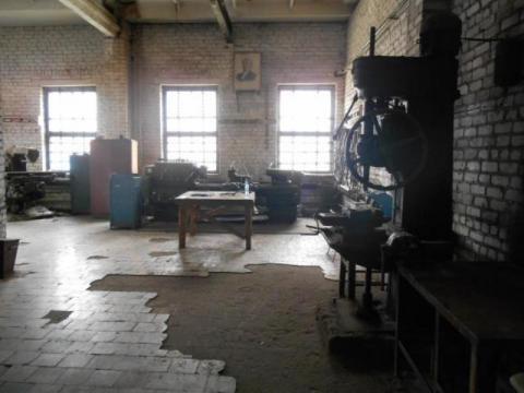 Производственный комплекс 1200 м. в Павловском Посаде, д. Евсеево - Фото 5