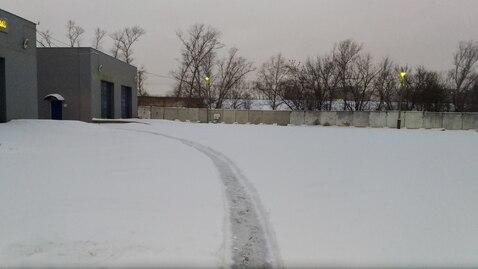 Сдается сухой холодный склад. - Фото 1