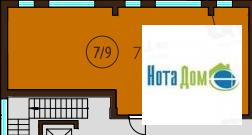 Продаётся 1-комнатная квартира по адресу Дмитровское 81 - Фото 5