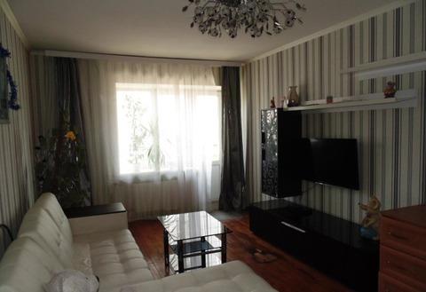 Продается 3-х комнатная квартира на ул.Большая Горная, д.337 - Фото 2