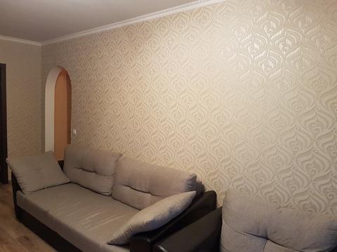Сдам 3-комнатную квартиру с евроремонтом - Фото 4