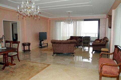 Просторная 4-комнатная квартира в лучшем парке Ялты - Фото 3