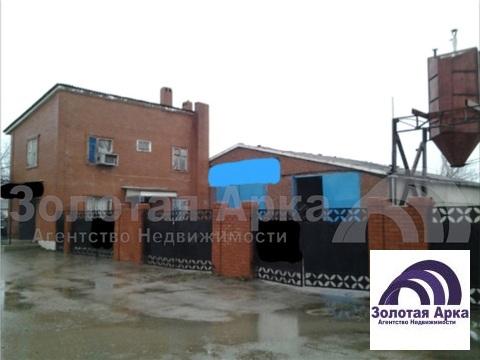 Продажа склада, Динской район, Краснодарская улица - Фото 1