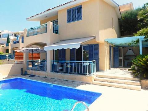 Объявление №1612206: Продажа виллы. Кипр