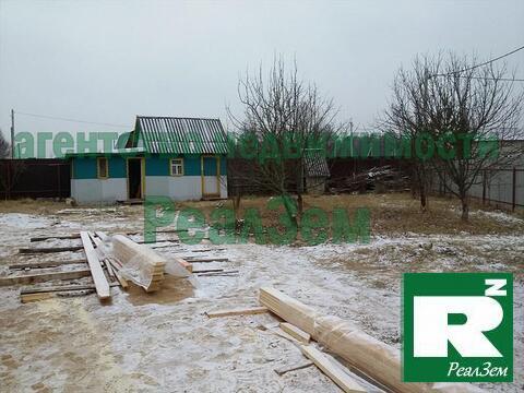 Дача 90 кв. метров на участке 9 соток в СНТ Кривское Боровского района - Фото 2