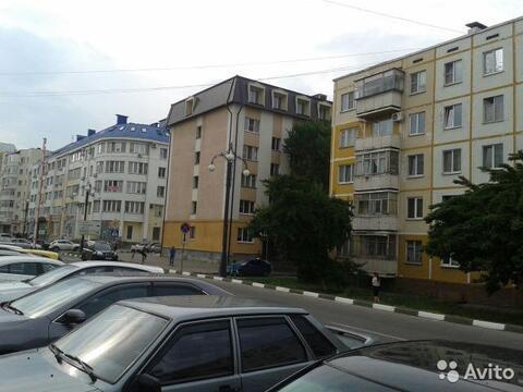 Продам 4 ком. квартиру 62 м2, первая линия от белгу - Фото 3