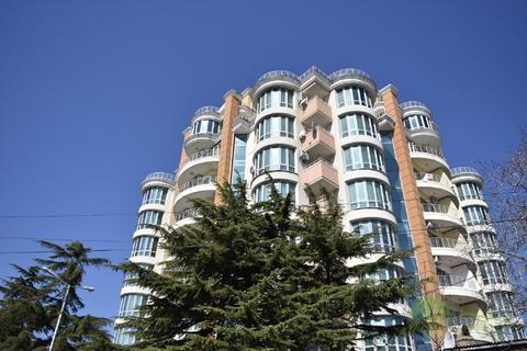 Двухуровневые апартаменты в Ялте, центр города - Фото 2