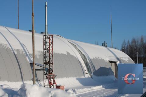 Промышленные здания. Киржачский район Владимирской области - Фото 3