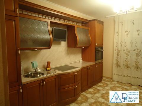 Сдается комната с хорошим евро ремонтом в Люберцах - Фото 1